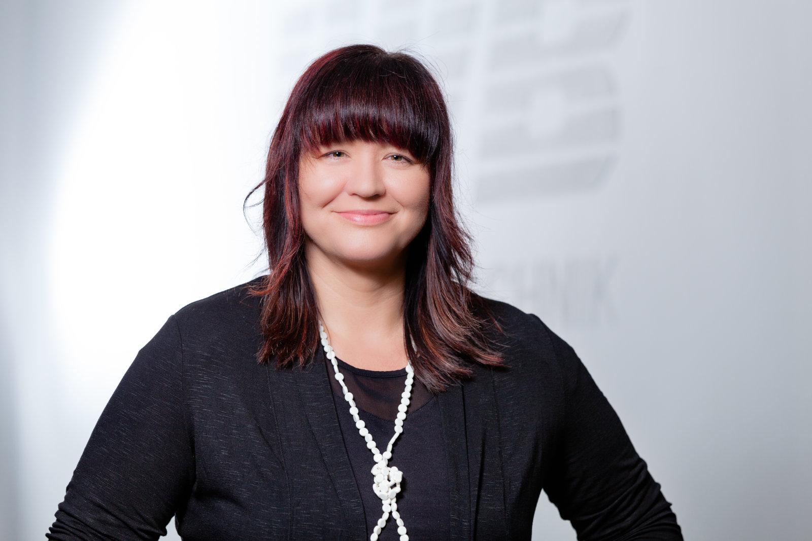 Daniela Szillat: Prokuristin, Kaufm. Leitung
