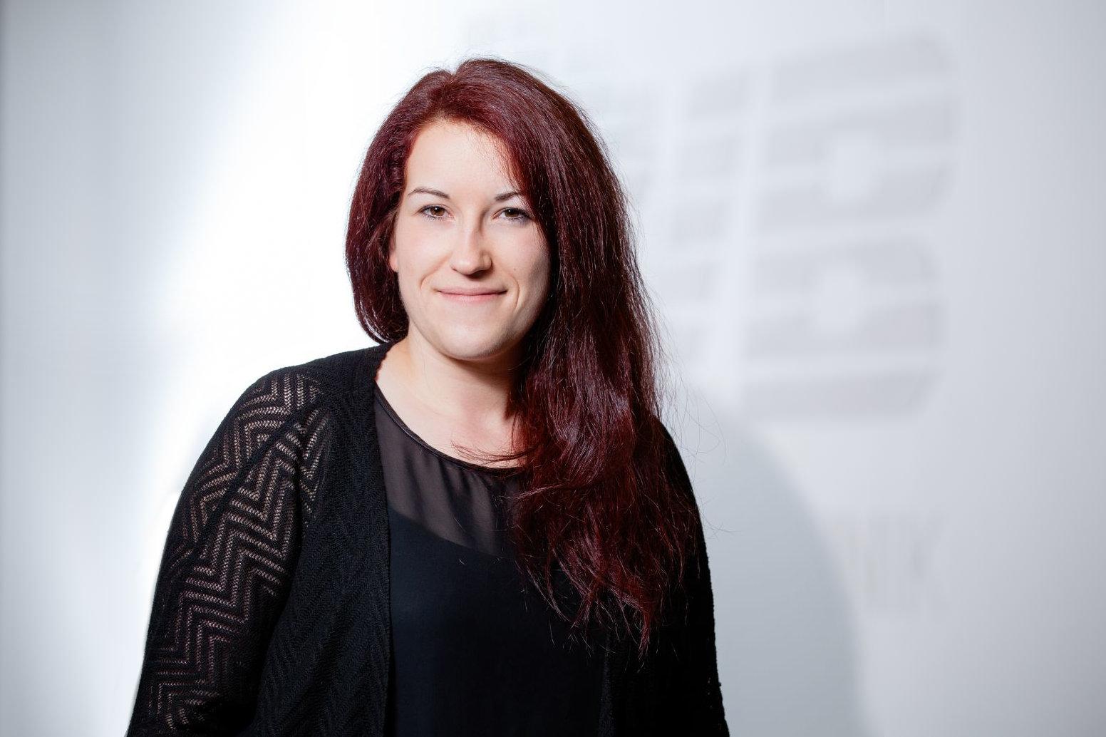 Jaqueline Seyfarth: Vertriebsinnendienst