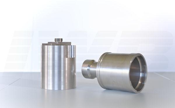 CNC Fertigung - Drehteil stahl