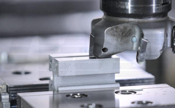 3D-Druck und CNC Bearbeitung
